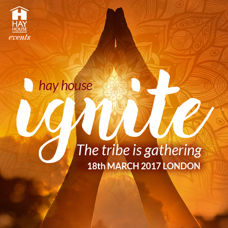 Ignite Hay House