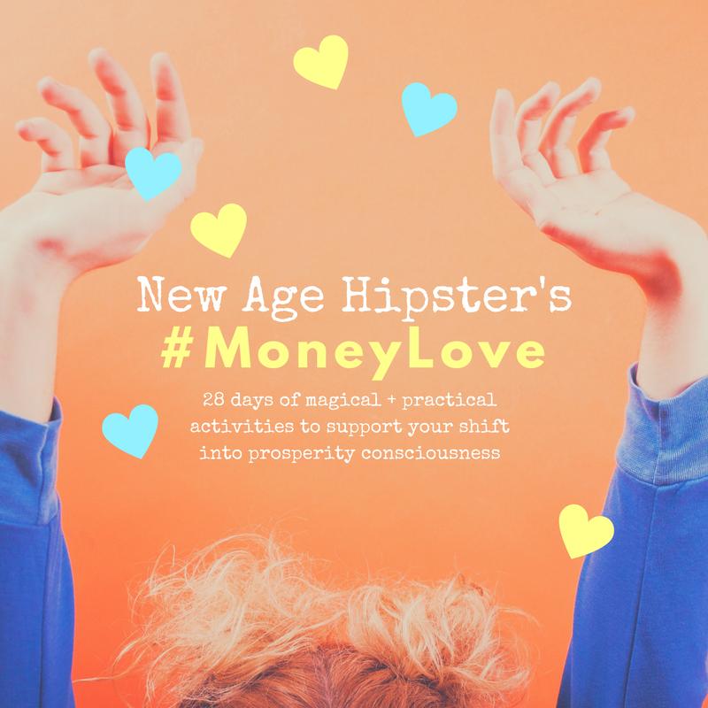#MoneyLove