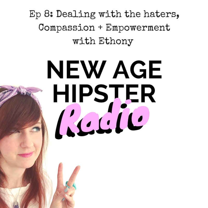 New Age Hipster Radio Episode 8