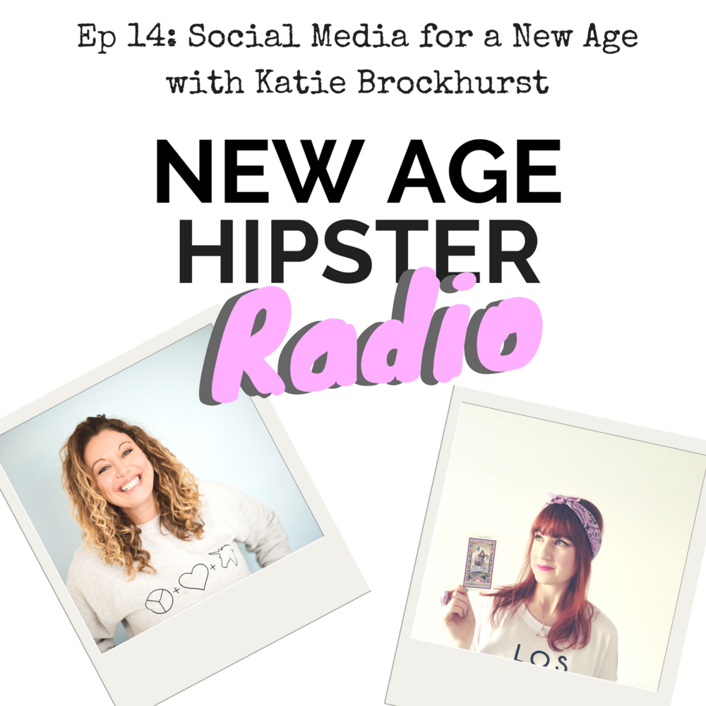 Social Media for a New Age with Katie Brockhurst
