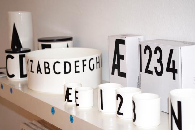 Becher, Schüsseln und Dosen bestechen durch klares Design und auffällige Prints