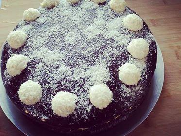 Raffaello Torte Qimiq