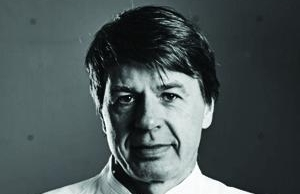Joachim Wissler (c) The World's 50 best Restaurants