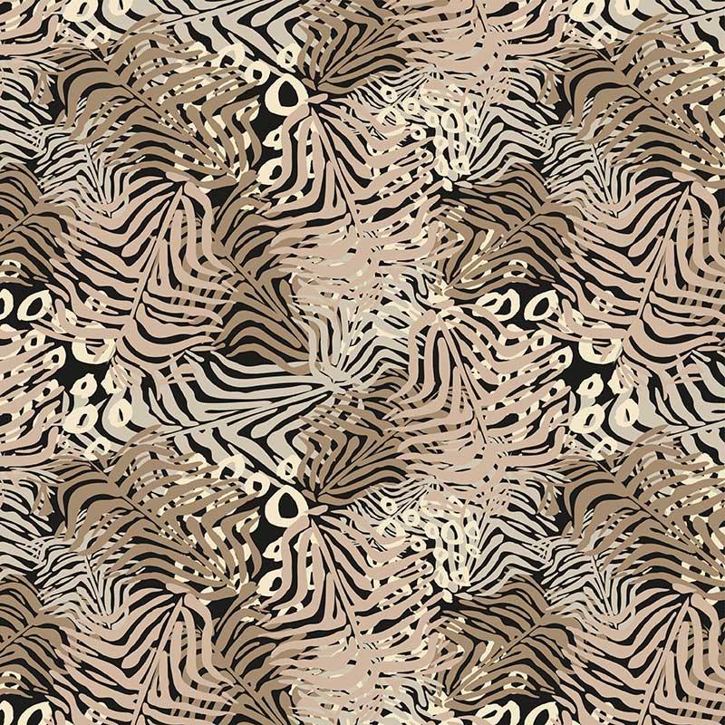 Zebra Print _ Natural Tones