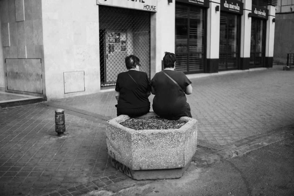 Calle de los Reyes, Madrid