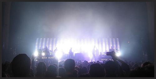 False Flags performed live at Brixton Academy, London in 2007.