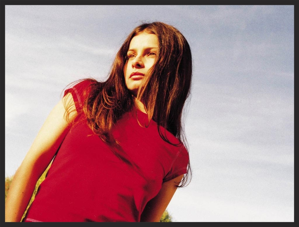 Hope Sandoval, most well known as being apart of the 1990′s alternative band Mazzy Star, was the guest vocalist on Paradise Circus.