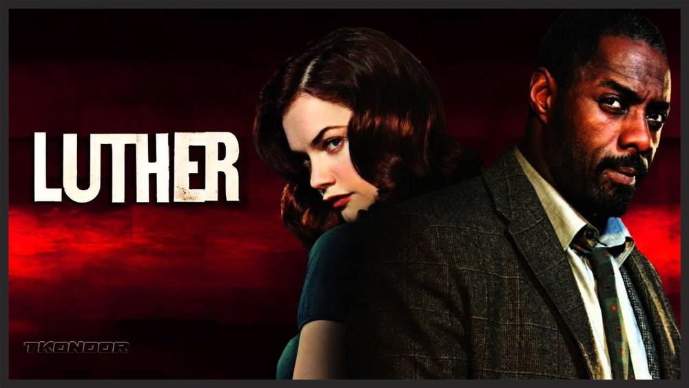 The acclaimed BBC1 drama series Luther (2010-2013), featured Paradise Circus as its opening theme song at the beginning of every episode.  View the Luther opening on YouTube.