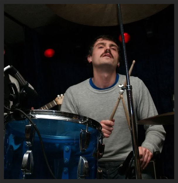 Jerry Fuchs who played the drums on Pray for Rain, tragically died in a freak elevator accident in November 2009, before the release of Heligoland. The album was partially dedicated to his memory.