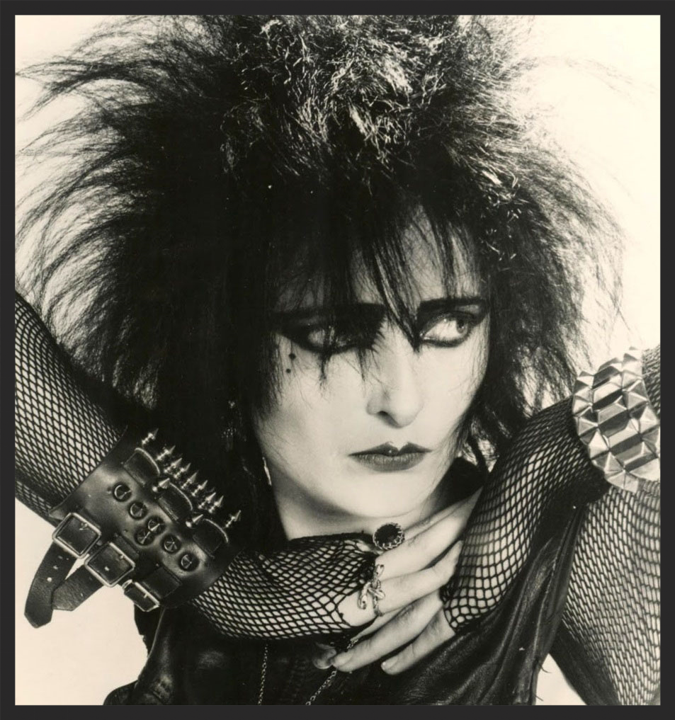 "Superpredators is sampled heavily from a 1978 song ""Metal Postcard"" by Siouxsie And The Banshees."
