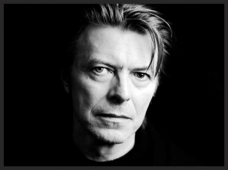 "David Bowie described his collaboartion with Massive Attack on Nature Boy as producing ""a riveting piece of work""."