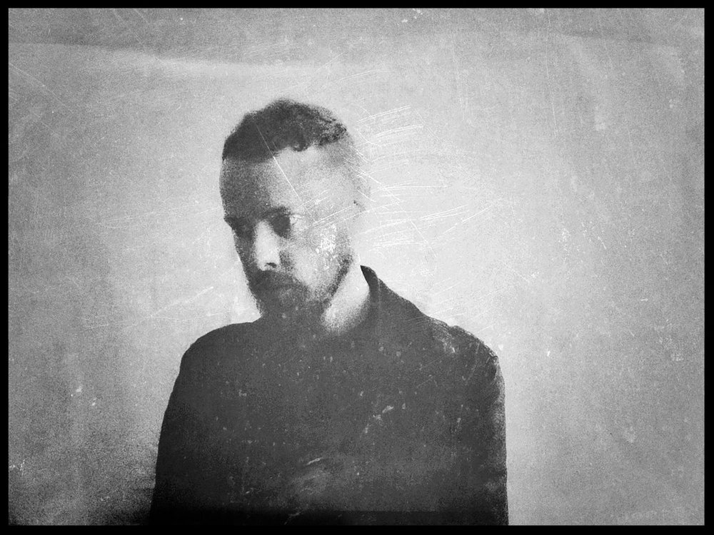 UK based electronic music producer Forest Swords, provided additional production and programming on He Says He Needs Me.