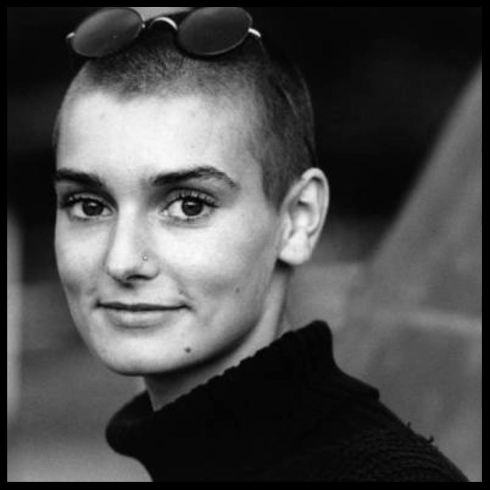 Massive Attack had been trying to work with Irish singer Sinead O'Connor since 1994 before finally coming together for three tracks on 100th Window including What Your Soul Sings.