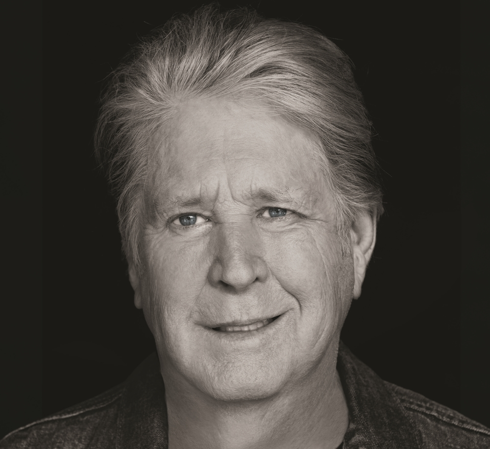 Founding Beach Boys singer-songwriter Brian Wilson will return Oct. 23 to the State Theatre in Easton.