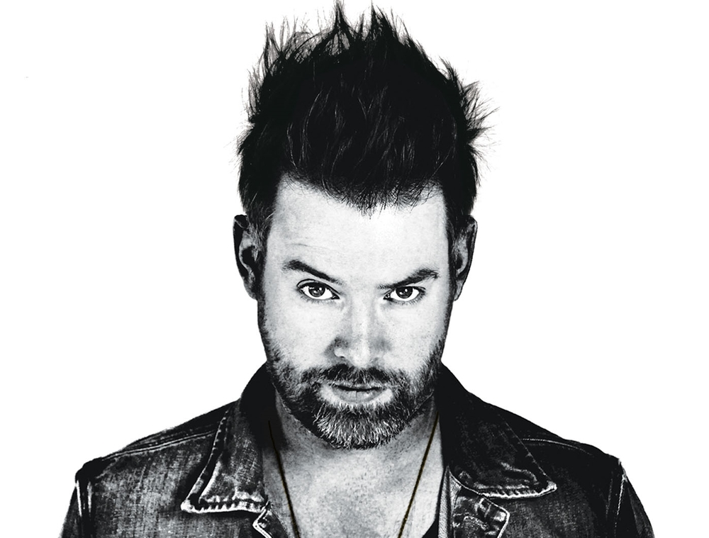 American Idol Season 7 winner David Cook will return Nov. 10 to Musikfest Cafe in Bethlehem.  (Photo Courtesy of ArtsQuest)
