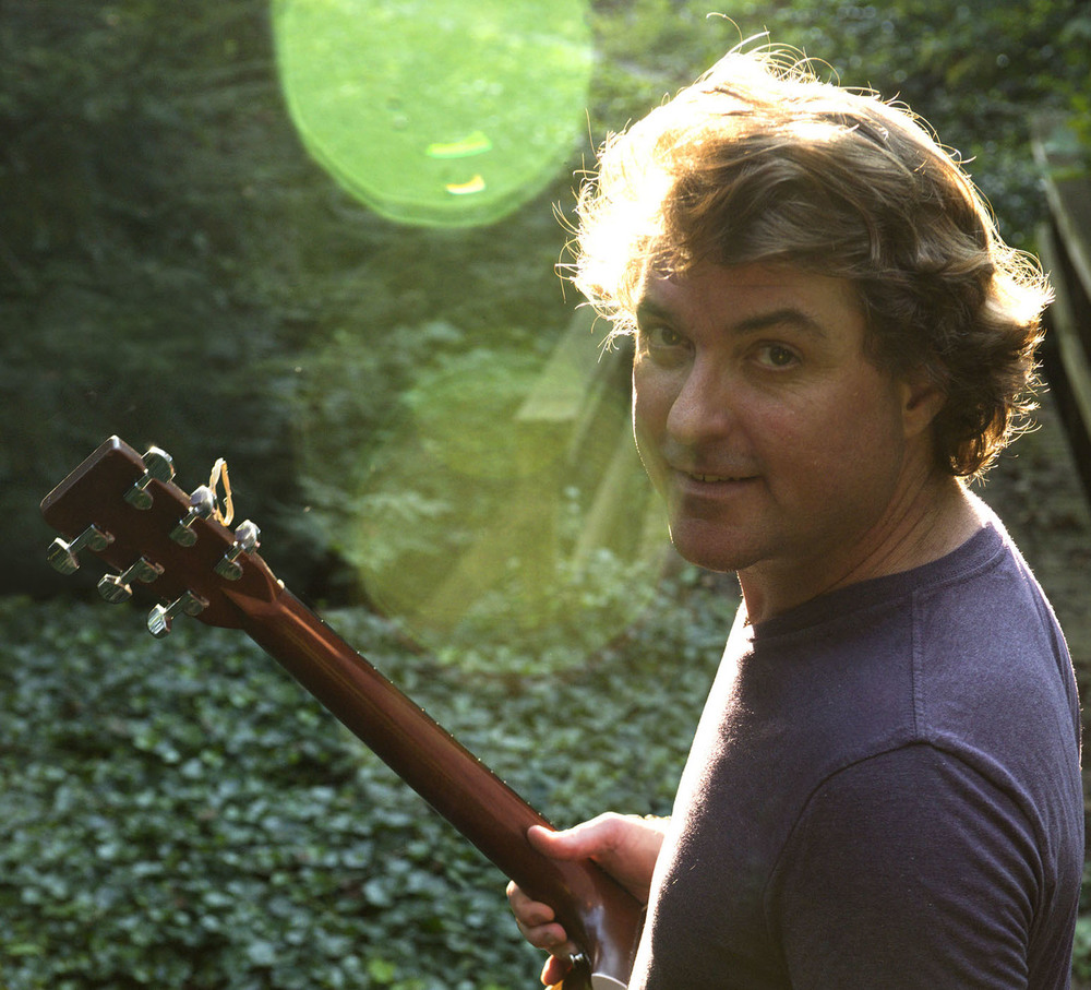 Singer-songwriter Keller Williams will return Oct. 30 to Musikfest Cafe in Bethlehem.  (Photo Courtesy of ArtsQuest)