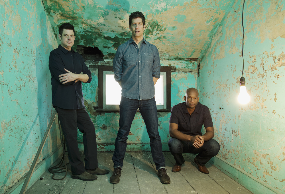 Rock band Better Than Ezra performed Sunday, Aug. 23, as part of the Under the Sun tour stop at the Sands Bethlehem Event Center in Bethlehem. (Press Here Publicity Photo)