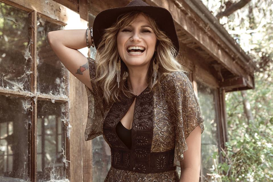 Sugarland singer Jennifer Nettles is bringing her solo tour to Bethlehem.  (Photo Courtesy of Big Machine Label Group)