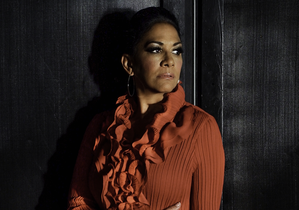 Percussionist Sheila E. will perform Saturday, Sept. 12, at the Zoellner Arts Center in Bethlehem.  (Courtesy Photo)