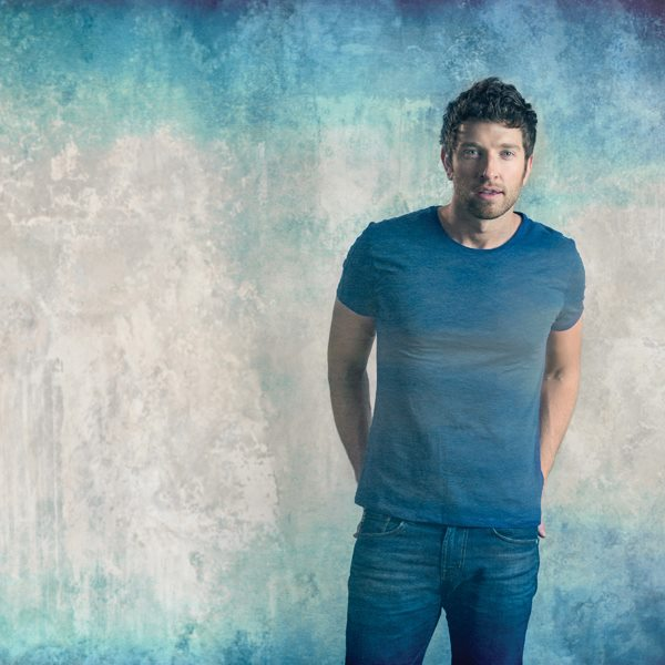 Country music singer Brett Eldredge will perform Dec. 5, with singer Thomas Rhett, at the Sands Bethlehem Event Center as part of the CMT on Tour show. (Facebook.com Photo)