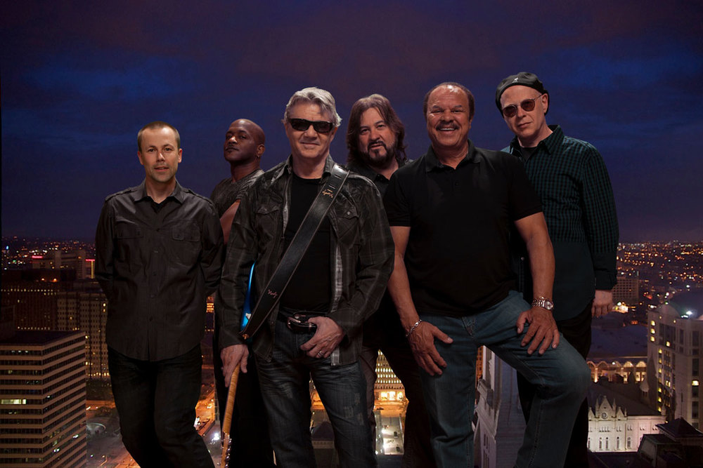 Steve Miller Band will perform Nov. 3 at the Sands Bethlehem Event Center in Bethlehem.  (Courtesy Photo)