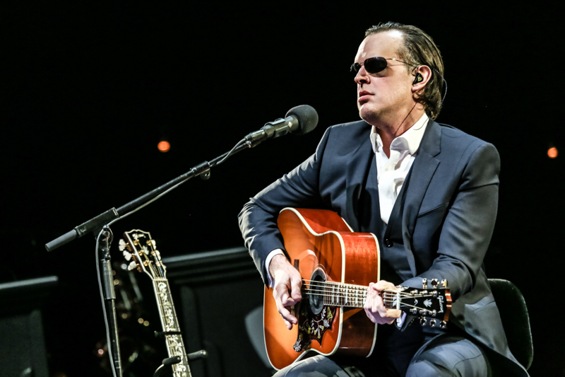 Blues guitarist Joe Bonamassa will perform Jan. 14 at the State Theatre in Easton.  (Photo Courtesy of State Theatre)