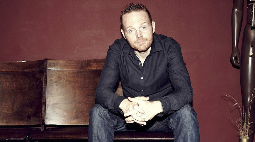Comedian Bill Burr will perform Nov. 7 at the Sands Bethlehem Event Center in Bethlehem. (BillBurr.com Photo)