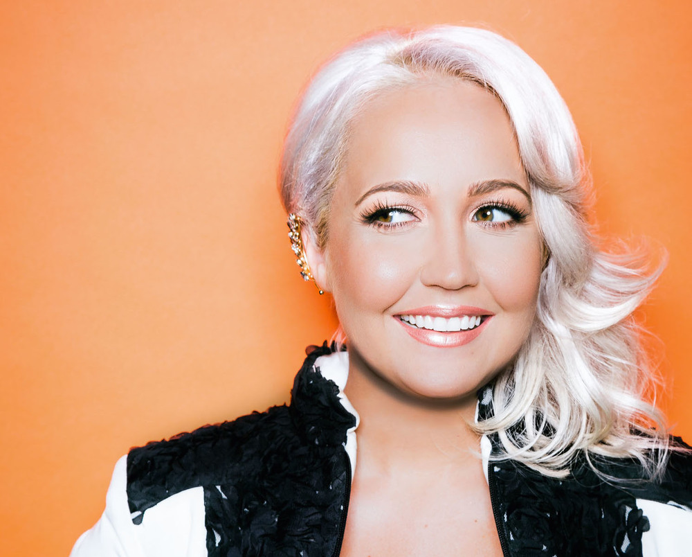 Singer Meghan Linsey performs tonight at Musikfest Cafe in Bethlehem.  (Courtesy Photo)