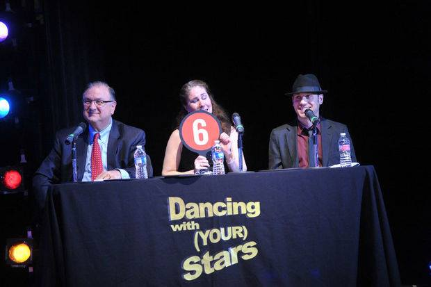 """Dancing with Your Lehigh Valley Stars"" will return April 21 to the State Theatre in Easton.  (LehighValleyLive.com Photo 