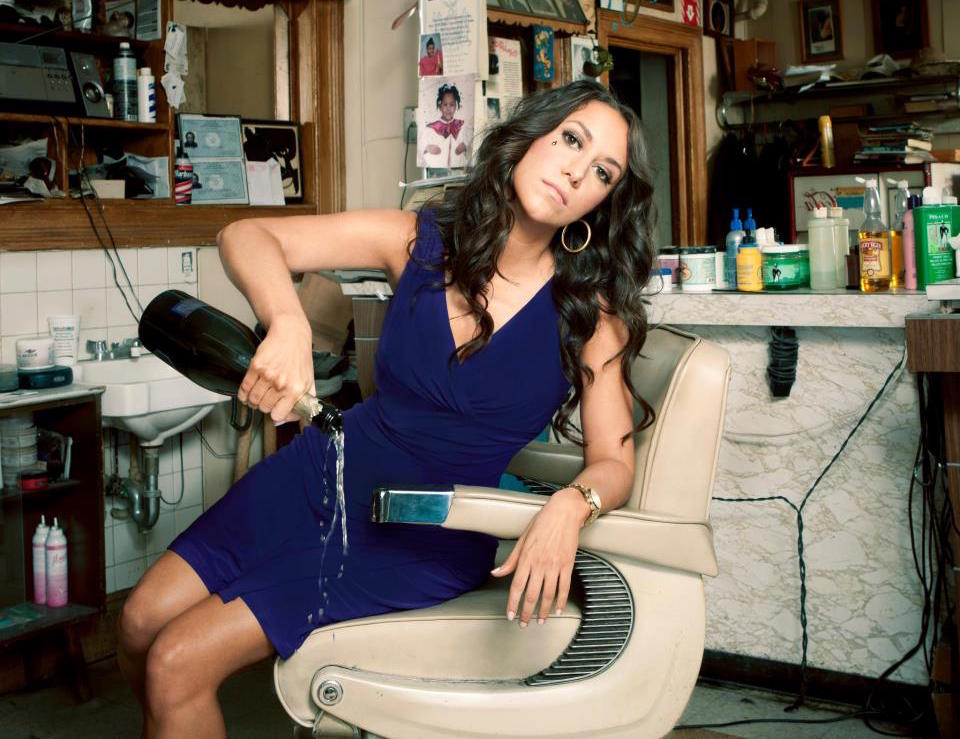 Comedian Rachel Feinstein will perform May 19 at the ArtsQuest Center at SteelStacks in Bethlehem.  (Facebook Photo)