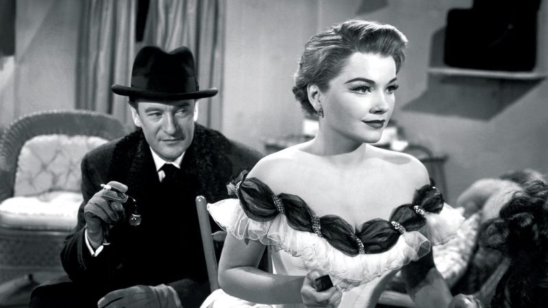 "The 1950 Academy Award-winning dramatic film ""All About Eve"" will kick off Civic Theatre's ""Brunch with Oscar"" series in Allentown.  (20th Century Fox Photo)"