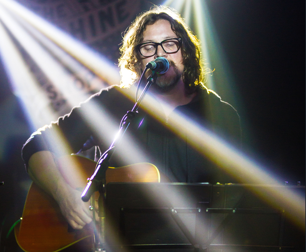 Candlebox singer Kevin Martin, pictured, will perform a sold-out acoustic concert at the Sellersville Theater in Sellersville, Pa.  (Troy Taylor Photo)