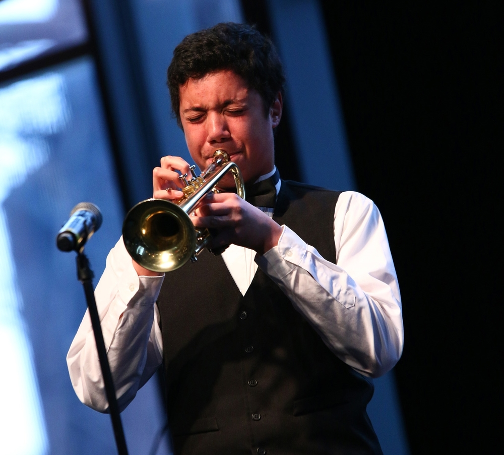 The 2016 SteelStacks High School Jazz Band Showcase finals will be held March 20 at Musikfest Cafe in Bethlehem.  (Courtesy Photo)