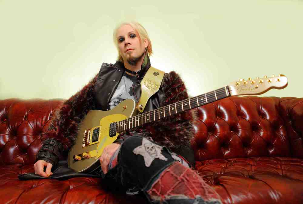 John 5  (Courtesy Photo)