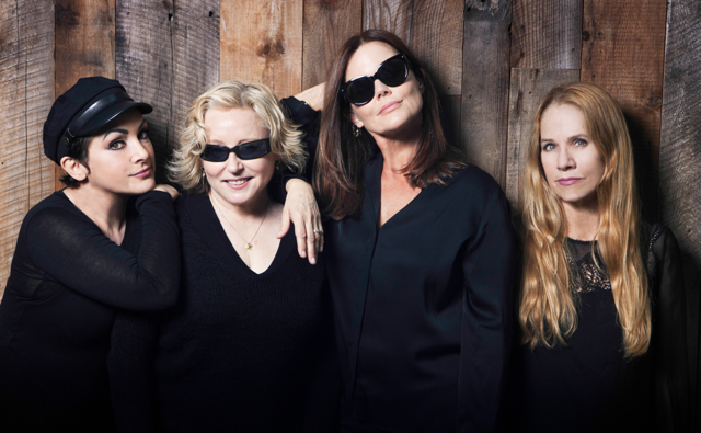New Wave rock band The Go-Go's will perform Aug. 6 at the Sands Bethlehem Event Center in Bethlehem. (Courtesy Photo)