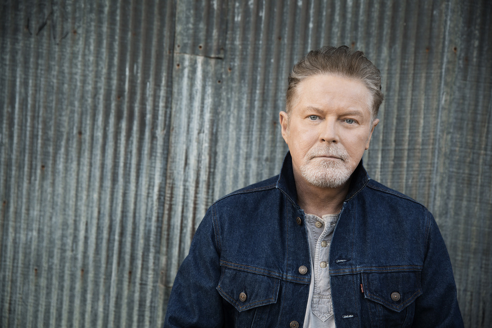 Eagles singer-drummer Don Henley will headline Musikfest on Aug. 10.  (Courtesy Photo)