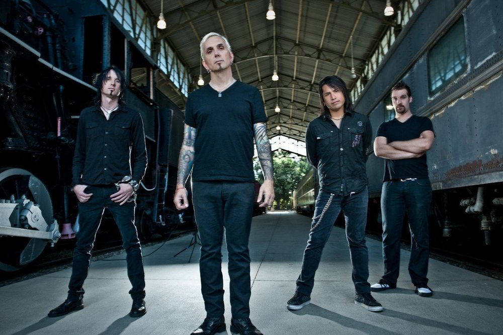 Everclear will again headline the annual Summerland Tour, which stops July 20 at the SteelStacks complex in Bethlehem.  (Courtesy Photo)