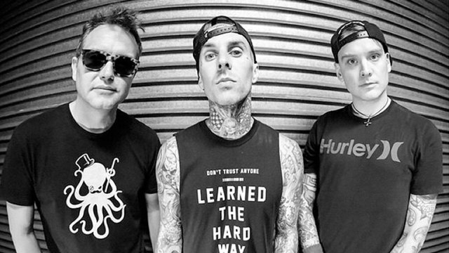 Pop-punk band blink-182 will return June 23 to the Sands Bethlehem Event Center. (Clemente Ruiz Photo)