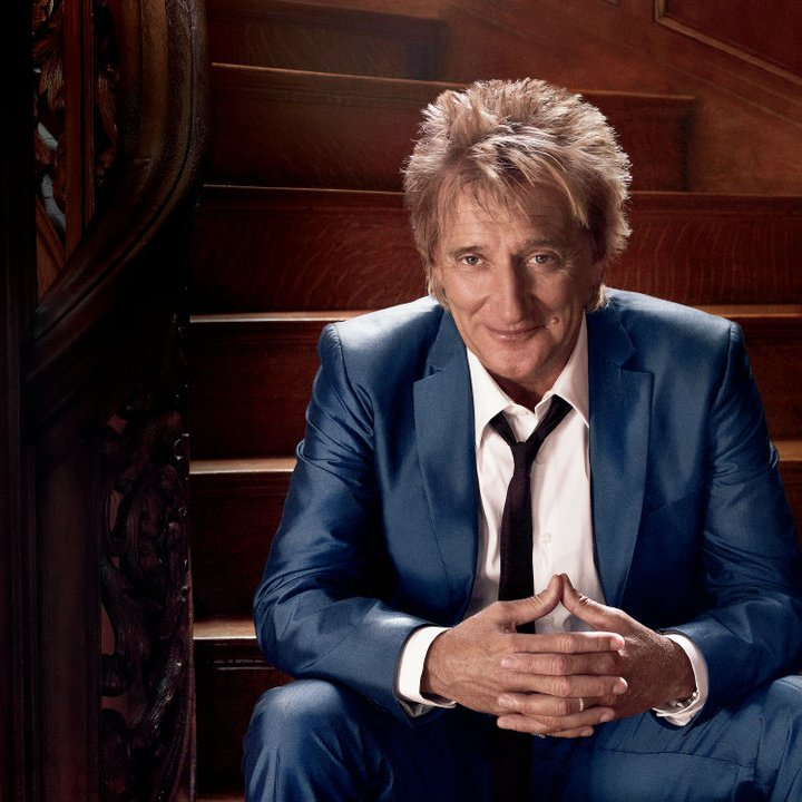 Rod Stewart will perform Aug. 26 at the Sands Bethlehem Event Center. (RodStewart.com Photo)