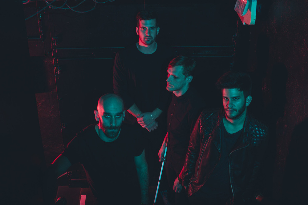 Alternative rock band X Ambassadors on Aug. 5 will headline Musikfest in Bethlehem.  (Courtesy Photo)