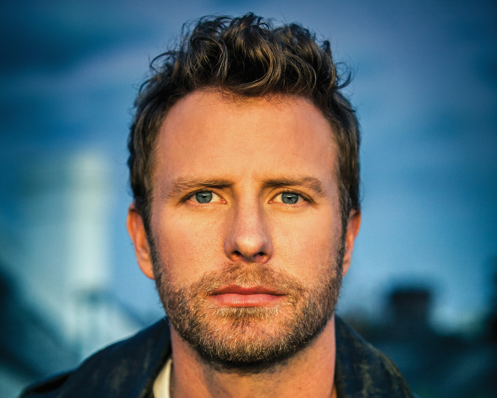 Country music singer Dierks Bentley on Aug. 7 will headline Musikfest in Bethlehem.  (Courtesy Photo)