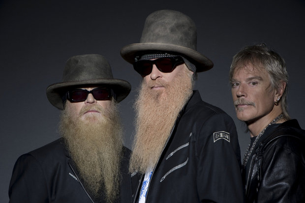 ZZ Top will perform Sept. 11 at the Sands Bethlehem Event Center in Bethlehem. (Courtesy Photo)
