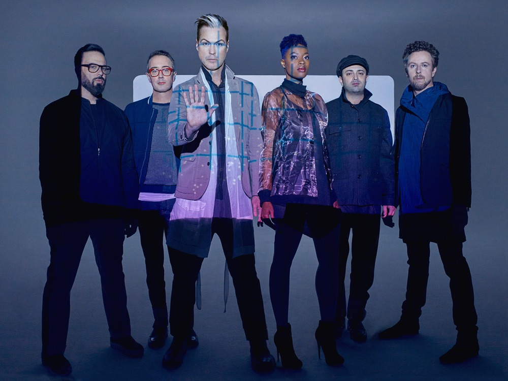 Fitz & The Tantrums on Nov. 13 will headline the Sands Bethlehem Event Center in Bethlehem.  (Courtesy Photo)
