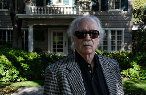 The Mahoning Drive-in Theater in Lehighton will salute the work of legendary horror/science-fiction director John Carpenter with a screening of his films. (Courtesy Photo)