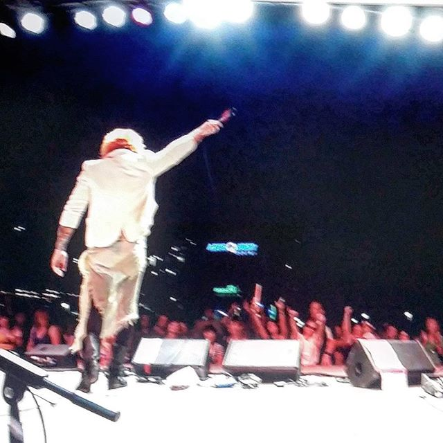 Band from Mars. (Courtesy Photo)