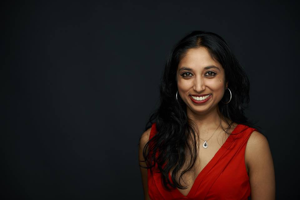 Comedian Subhah Agarwal will perform Aug. 20 at The Emmaus Theatre in Emmaus. (Courtesy Photo)