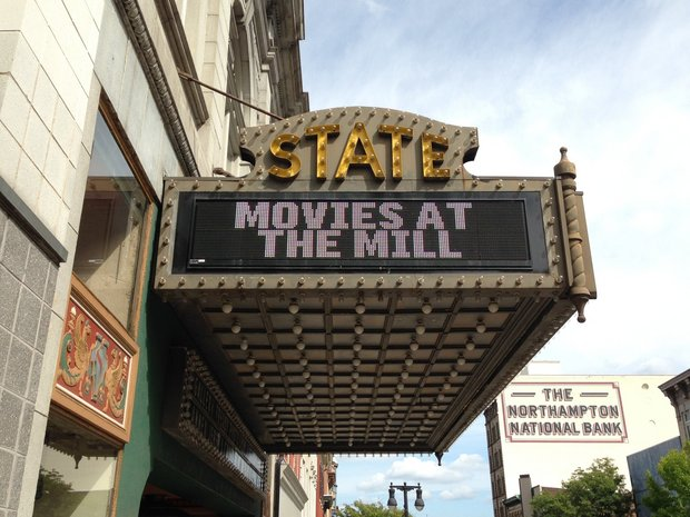 Movies at the Mill returns Sept. 24 to the State Theatre in Easton. (Dustin Schoof Photo | LEHIGHVALLEYLIVE.COM)