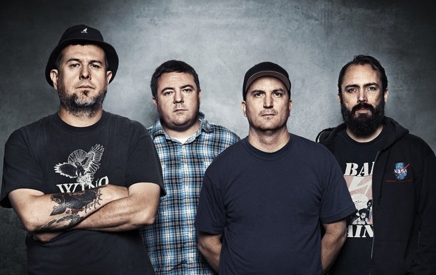 Rock band Clutch on Dec. 29 will headline the Sands Bethlehem Event Center in Bethlehem.  (Courtesy Photo)