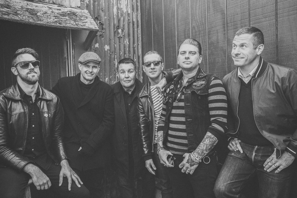 Dropkick Murphys will perform Feb. 21 at the Sands Bethlehem Event Center in Bethlehem.  (Courtesy Photo)
