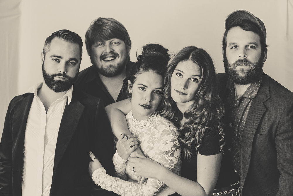 Nashville-based Americana band Forlorn Strangers will perform Feb. 24 in the State Theatre's Acopian Ballroom. (Courtesy Photo)